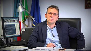 Massimiliano Smeriglio scende in campo per le Europee