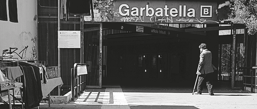 metro Garbatella