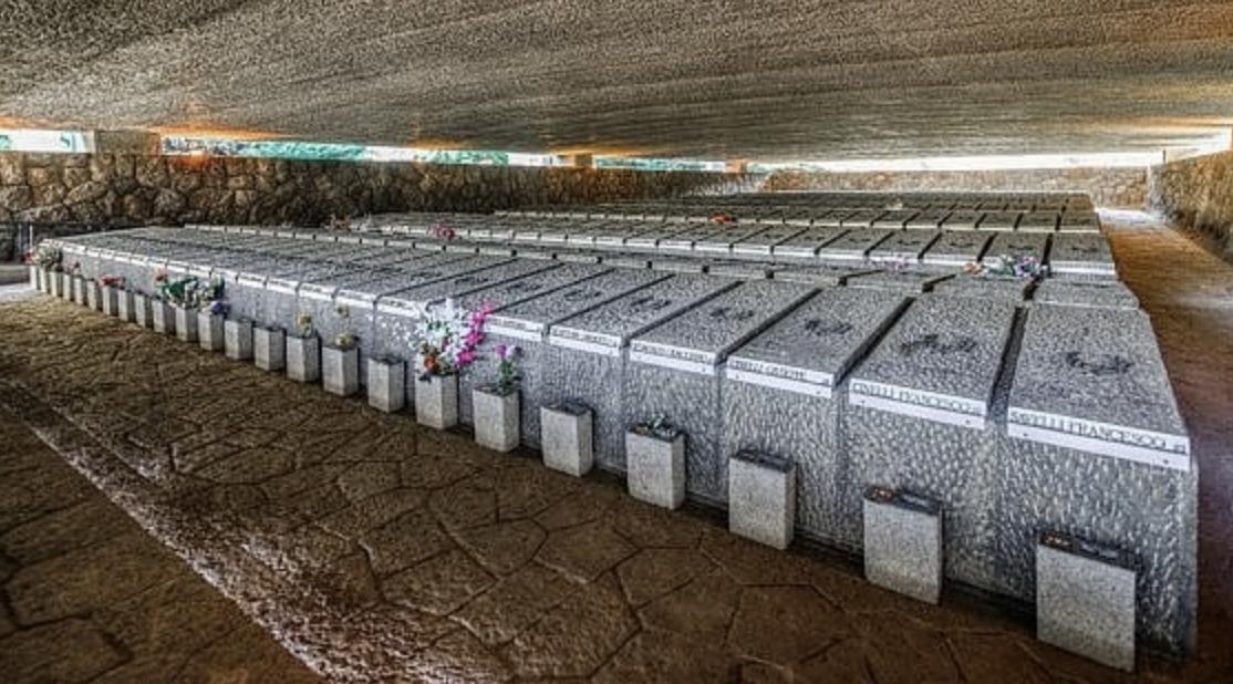 Identificati i resti di un altro martire delle Fosse Ardeatine: quelli dell'ebreo tedesco Heinz Eric Tuchman